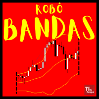 Robo Bandas