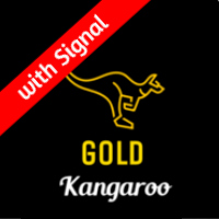 Gold Kangaroo