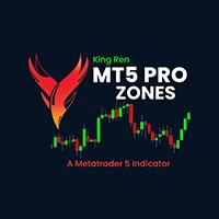 MT5 Pro Zones SD