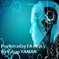 Pro intraday EA MQL5