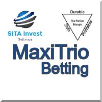 SITA MaxiTrio Betting