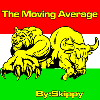 The Moving Average 4SMMA