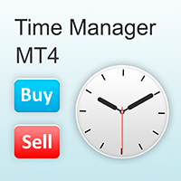 Trade Time Manager MT4