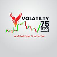 Volatilty 75 King