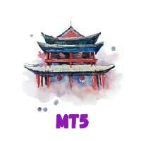Asia trend EA mt5