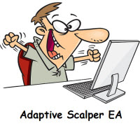 Adaptive Scalper EA