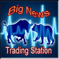 Big News Trading Station