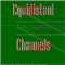 Equidistant Channels