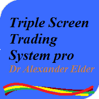 Triple screen trading system mt4