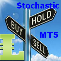 All MT5 TimeFrames Stochastic