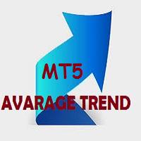 Avarage Trend MT5