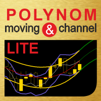 Polynom Moving and Channel Lite