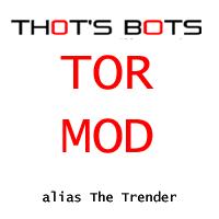 Tormod Trading Robot