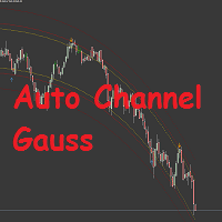 Auto Channel Gauss