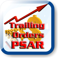 Trailing Orders PSAR