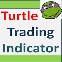 Double Turtle Trading Channel Indicator