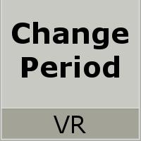 VR Change PeriodMT5