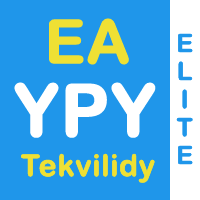YPY EA Tekvilidy ELITE