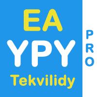 YPY EA Tekvilidy PRO