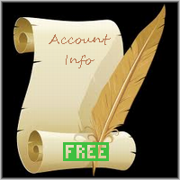 Account Info Free for MT4