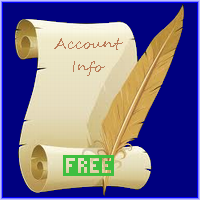 Account Info Free for MT5