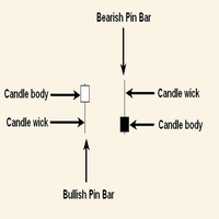 Advanced Pin Bar Detector