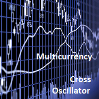Multicurrency Cross Oscillator