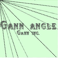 Gann angles in forex trading