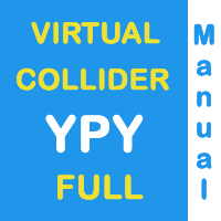 Virtual Collider Manual FULL