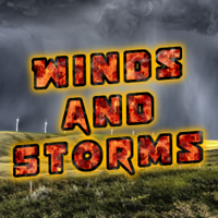 Winds and Storms MT4