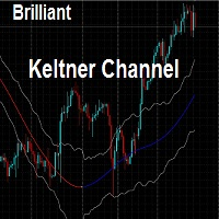 Brilliant Keltner Channel MT4