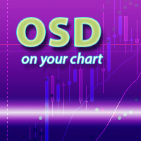 Display Text Information On Your Chart