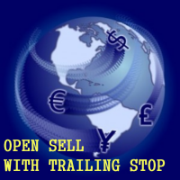 Open Trailing Sell