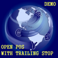 Open Trailing Pos Demo