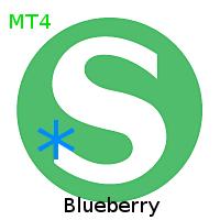 Shmendridge PAM Blueberry for MT4