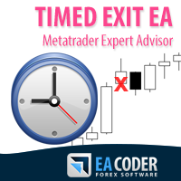 Timed Exit EA