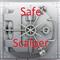 Safe scalper