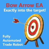 Bow Arrow EA