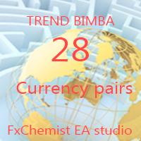Trend Bimba