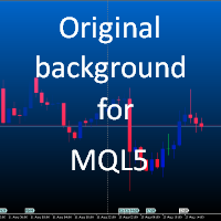 Original background for MQL5