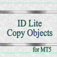 ID Lite Copy Objects for MT5
