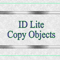 ID Lite Copy Objects