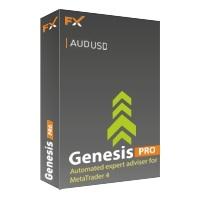 Genesis PRO AUDUSD