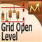 Grid Open Level