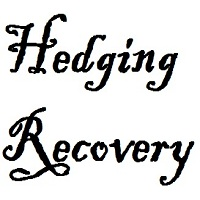 Hedging Recovery