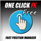 One Click FREE FX Panel