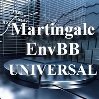 Martingale EnvBBuniv