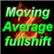 Moving Average fullshift