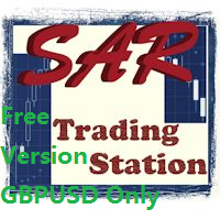 Sar Trading Station GBPUSD Only Free Version