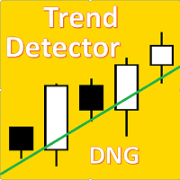 Trend Detector by DNG